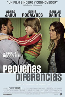 PEQUE�AS DIFERENCIAS