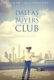 DALLAS BUYERS CLUB EL CLUB DE LOS DESAHUCIADOS