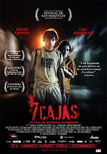 7 CAJAS