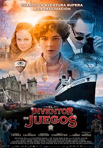 EL INVENTOR DE JUEGOS