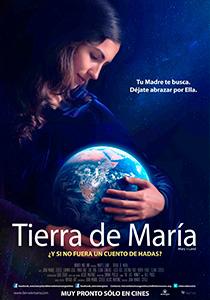 TIERRA DE MARIA