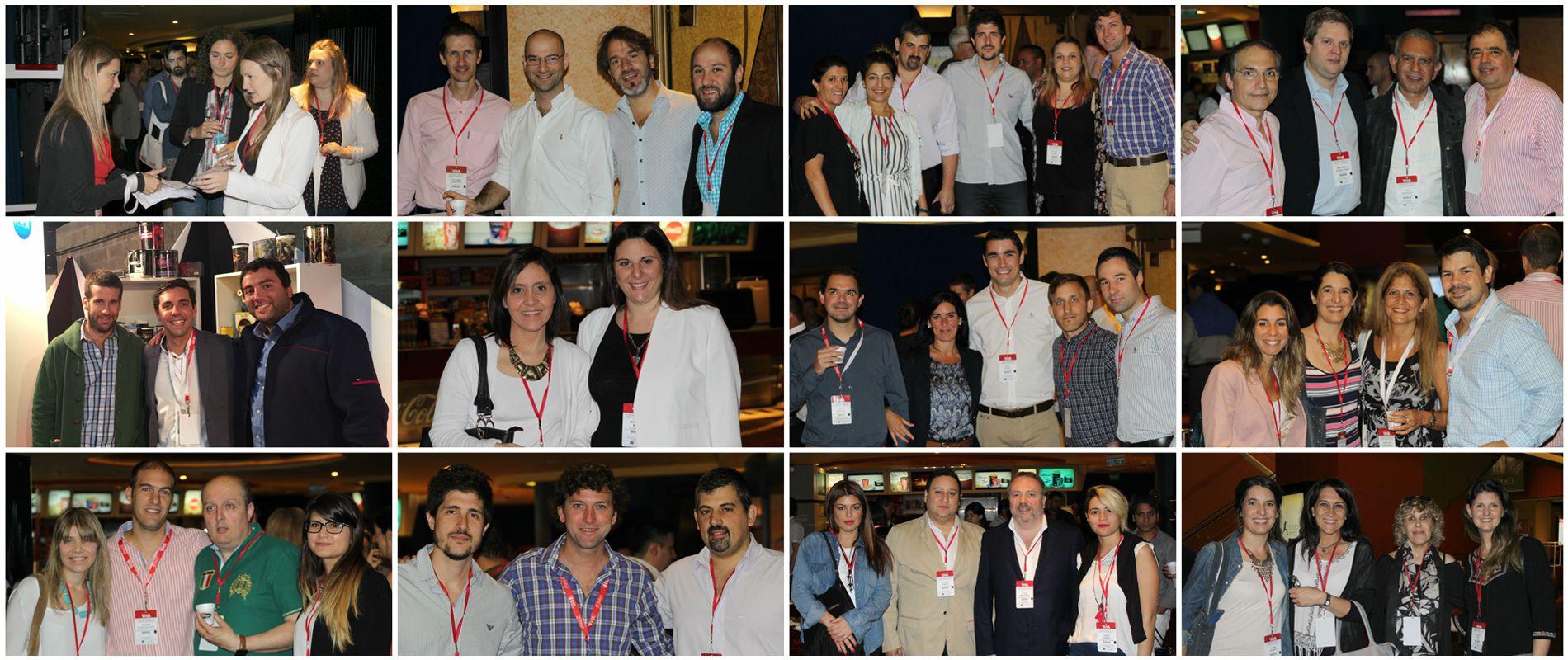 7<sup>a</sup> CONVENCIÓN REGIONAL DE LA INDUSTRIA CINEMATOGRÁFICA