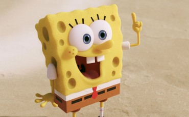 Photo by Photo credit: Paramount Pictures - © 2015 Paramount Pictures and Viacom International Inc. All Rights Reserved. SPONGEBOB SQUAREPANTS is the trademark of Viacom I