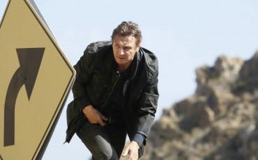 Still of Liam Neeson in Venganza