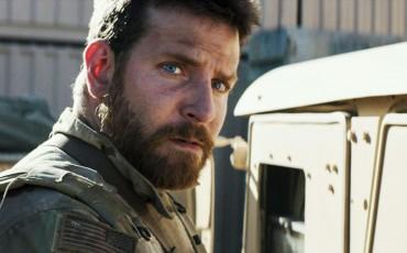 Still of Bradley Cooper in El francotirador