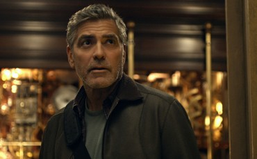 Still of George Clooney in Tomorrowland (2015)