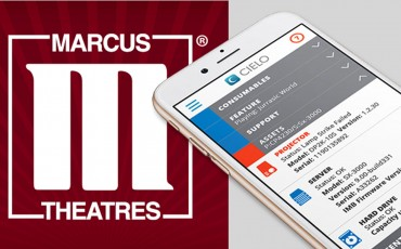 CE S-Marcus Theater
