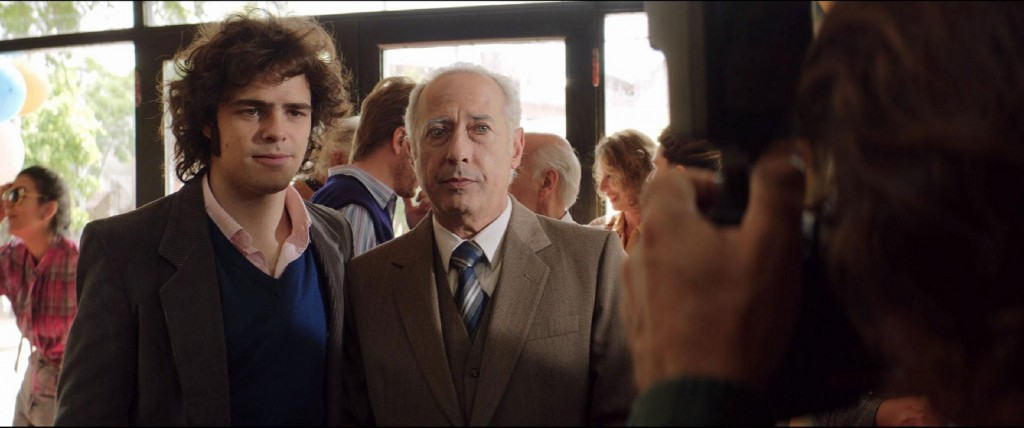 """""""El clan"""" es la película argentina más taquillera de 2015 y la segunda más vista desde 1997."""