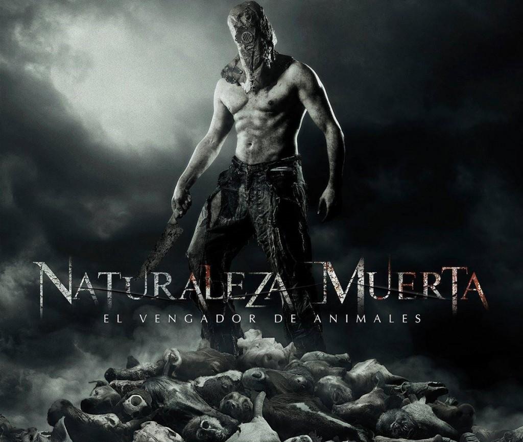 """""""Naturaleza muerta"""" fue la película argentina más convocante del año."""