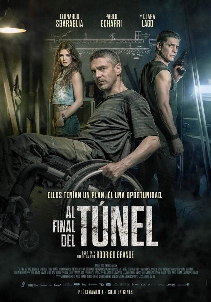 Ver Al final del tunel Online (2016) Gratis HD Pelicula Completa