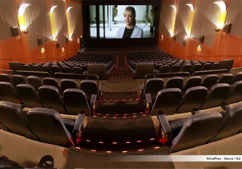 celuloide digital comercializa butacas para salas de cine