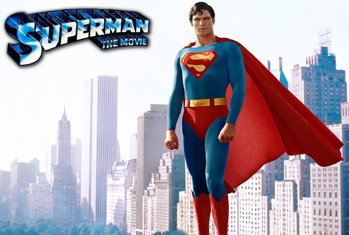 Christopher Reeves, el más emblemático de todos los actores que interpretaron a Superman.