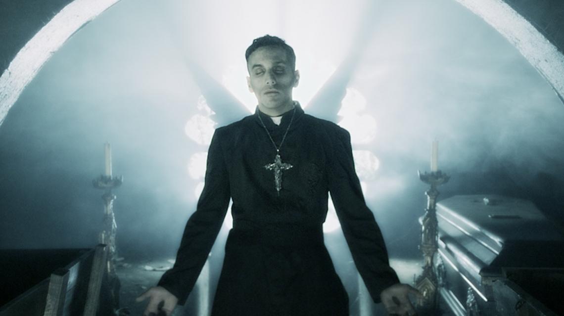 """""""Resurrección"""" es la segunda película de terror nacional más vista de las últimas décadas."""