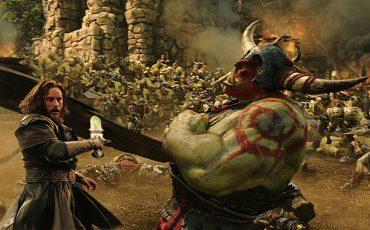 """""""Warcraft: El primer encuentro de dos mundos""""."""