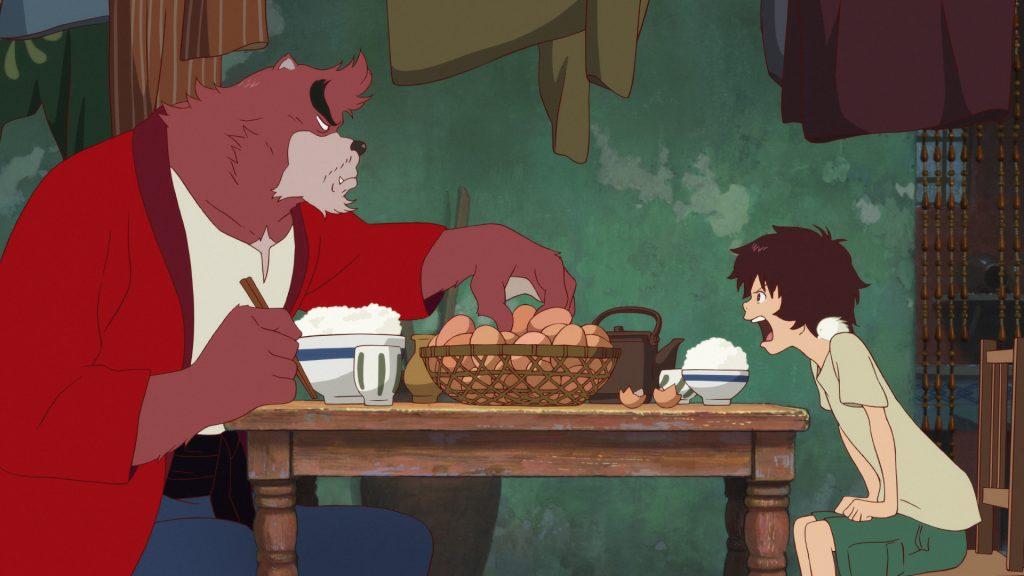 El ninio y la bestia3