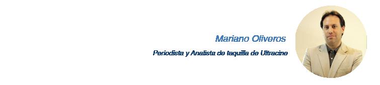 Mariano Oliveros nueva