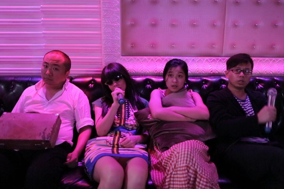 Una novia de Shanghai
