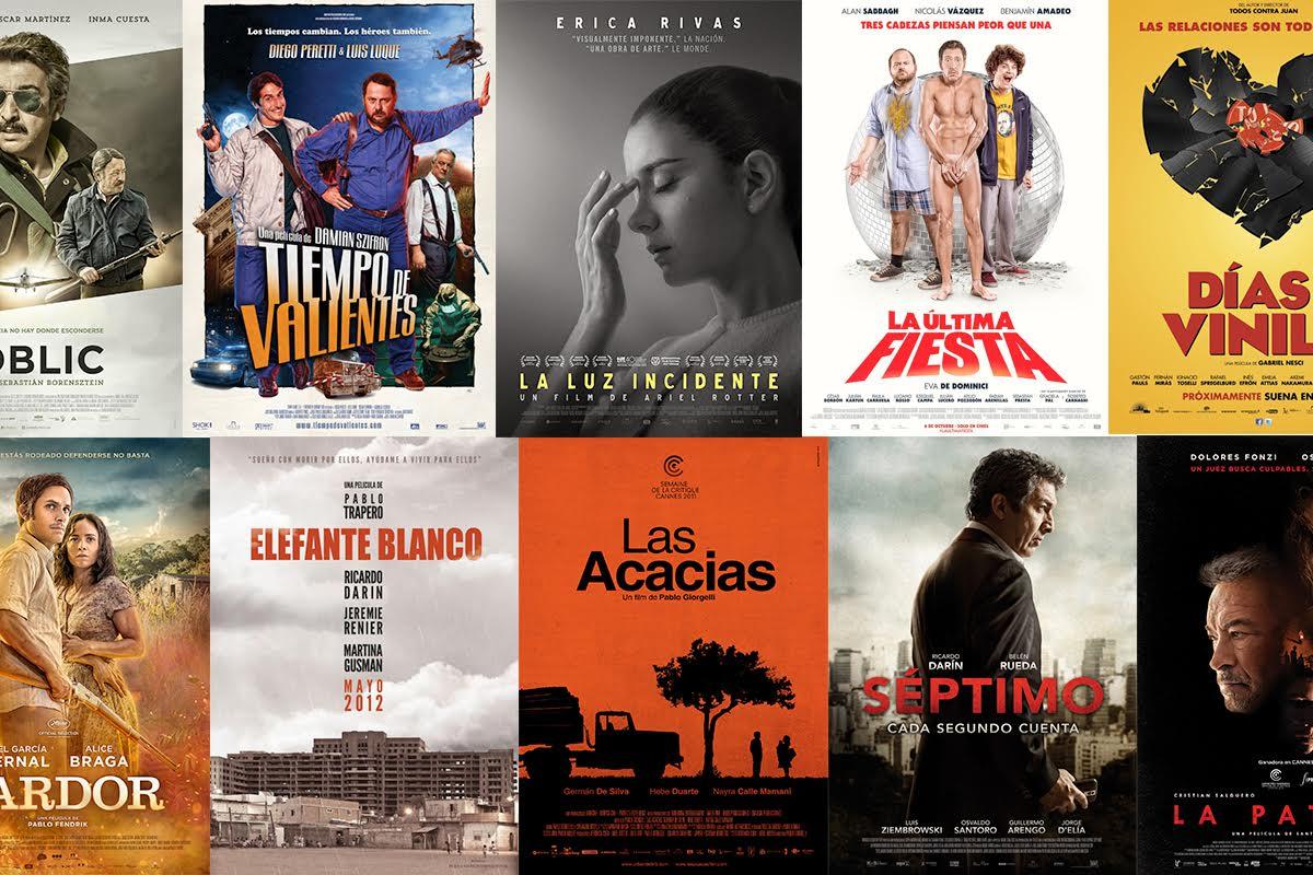 El trabajo de Boogieman se reparte entre las películas más comerciales y filmes de autor.